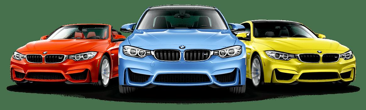 BMW VIN Decoder