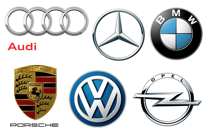 German cars