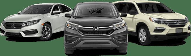 Honda VIN Decoder