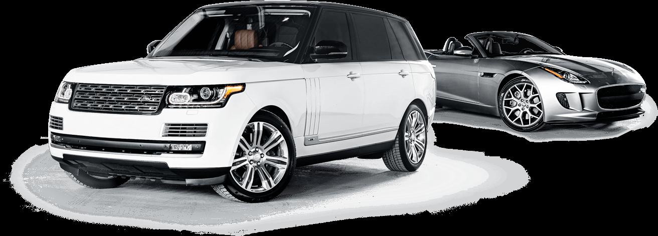 Range Rover VIN Decoder