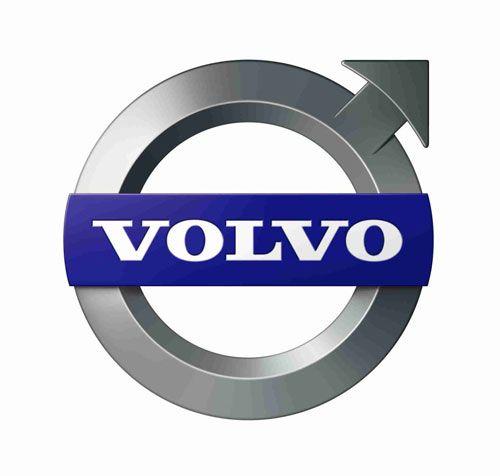 Volvo VIN Check logo