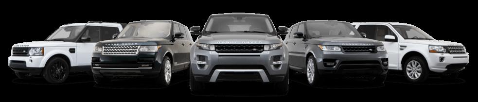 Land Rover VIN Check