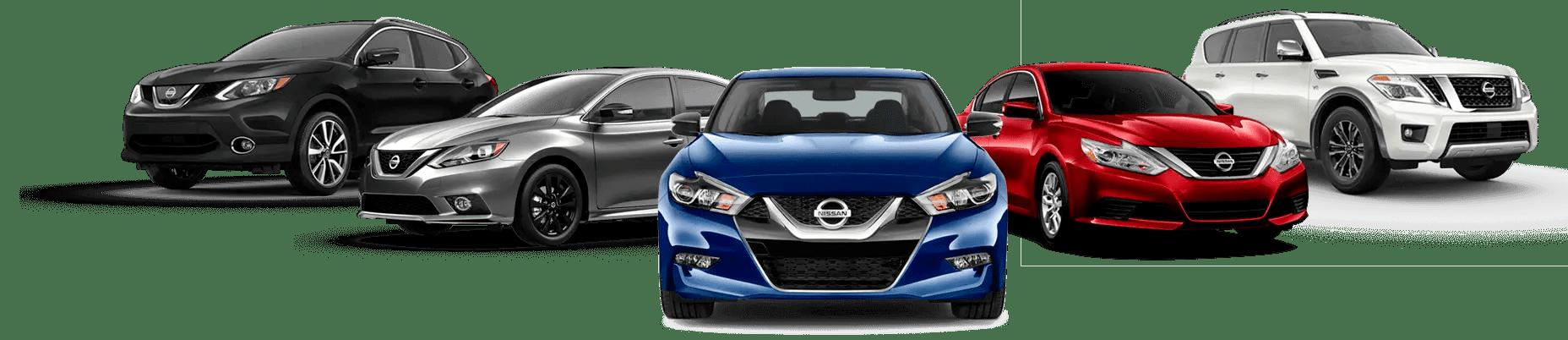 Nissan VIN Decoder