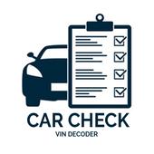 Toyota VIN Decoder Check