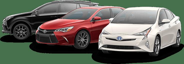 Toyota VIN Decoder