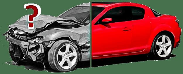 Car VIN Check